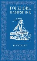 Folklore of Hampshire front cover