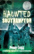 Haunted Southampton front cover